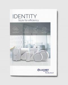 Katalóg Lucart Identity